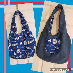 Handbags - Dodger Reversible bag